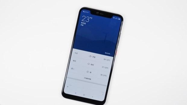 [評測] 小米 8 Pro:集結眾多新科技於一身,年度最具科技感智慧手機 clip_image014