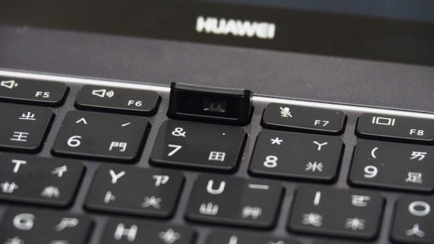 心得/輕薄效能筆電怎麼挑? MateBook X Pro、Lenovo X1 Carbon 評比 C095968