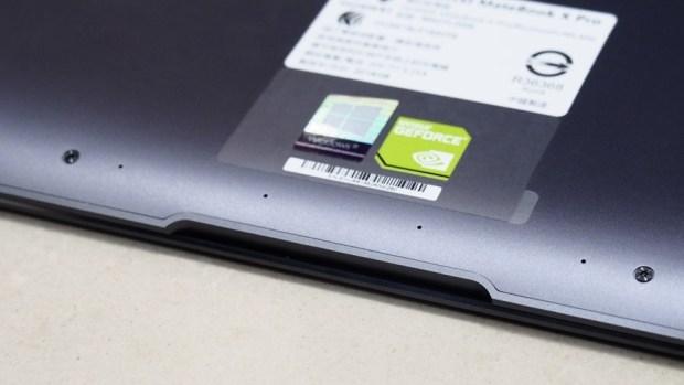 心得/輕薄效能筆電怎麼挑? MateBook X Pro、Lenovo X1 Carbon 評比 C095971