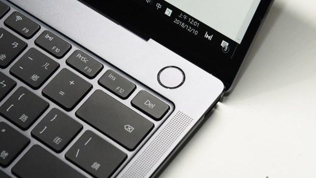 心得/輕薄效能筆電怎麼挑? MateBook X Pro、Lenovo X1 Carbon 評比 C105981