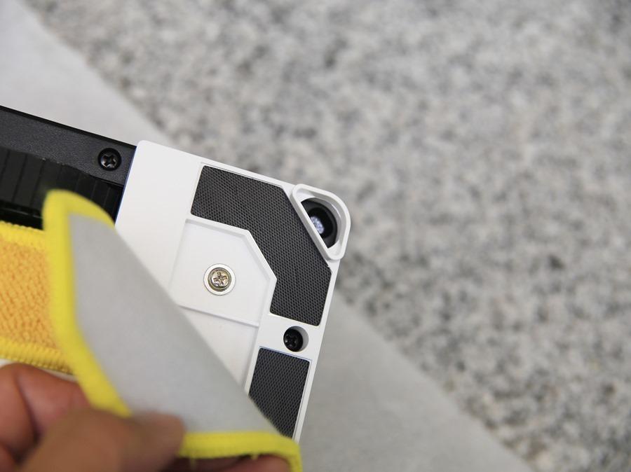 歲末大掃除讓HOBOT-298玻妞擦窗機器人幫忙,讓玻璃輕鬆恢復光亮 batch_IMG_8995