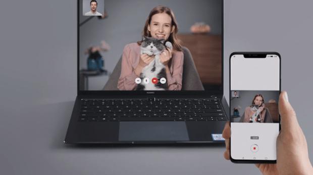 華為為新筆電搭載 Share OneHop 功能,輕觸手機秒速傳送照片、影片與文件檔案 Image-041