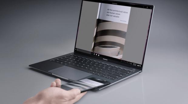 華為為新筆電搭載 Share OneHop 功能,輕觸手機秒速傳送照片、影片與文件檔案 Image-042