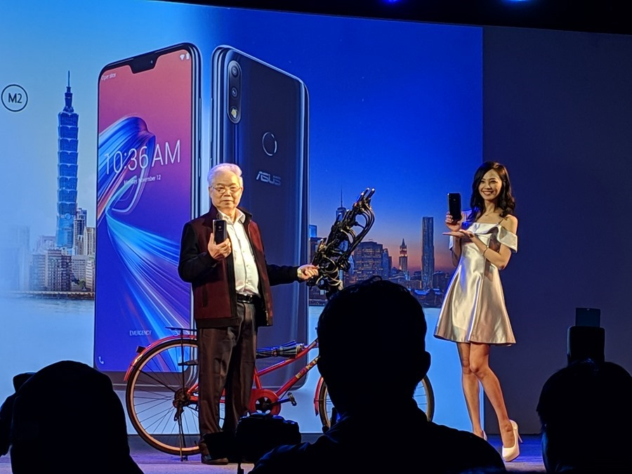 抓寶阿伯也愛用,超大電池、大螢幕手機 ZenFone Max Pro (M2) 來了! asus-zenfone-max-m2-29
