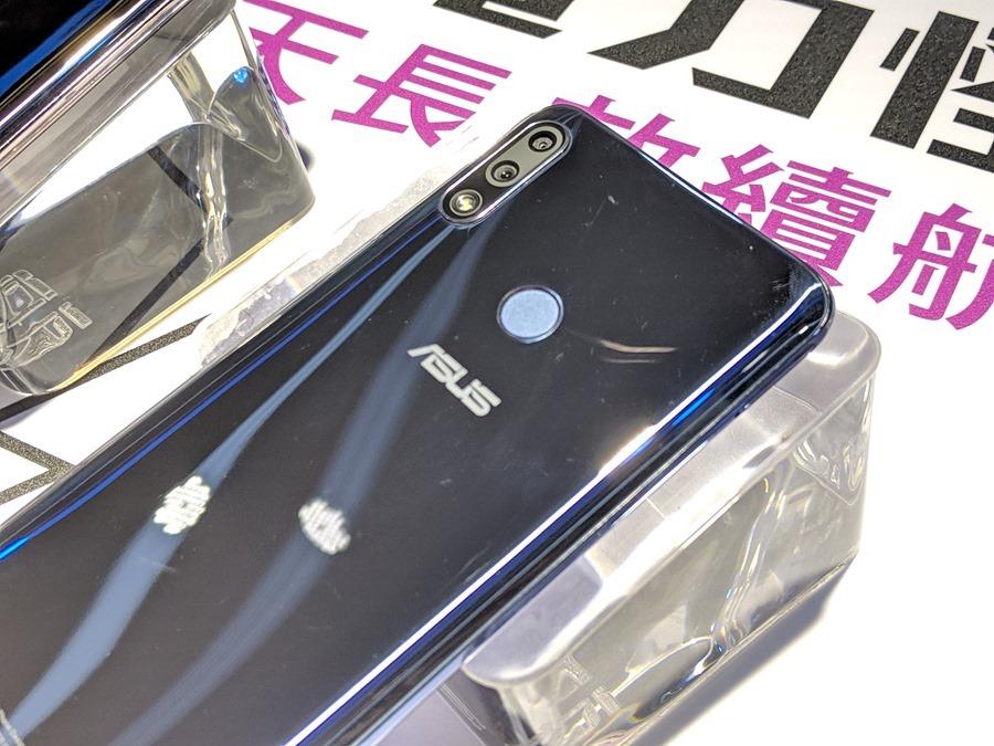 抓寶阿伯也愛用,超大電池、大螢幕手機 ZenFone Max Pro (M2) 來了! asus-zenfone-max-m2-38