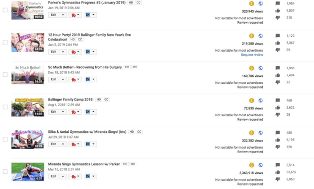 YouTuber 小心了!你可能會因為一則留言就無法賺取廣告收入 image-13
