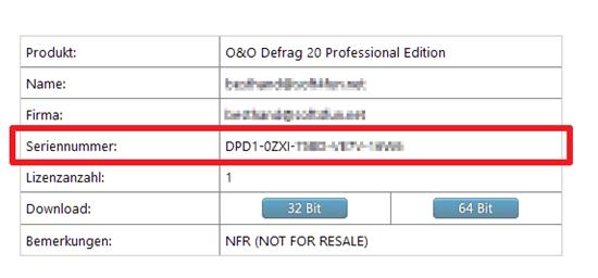[限時免費] 重量級磁碟重組程式 O&O Defrag 20 專業版序號免費申請 image-3