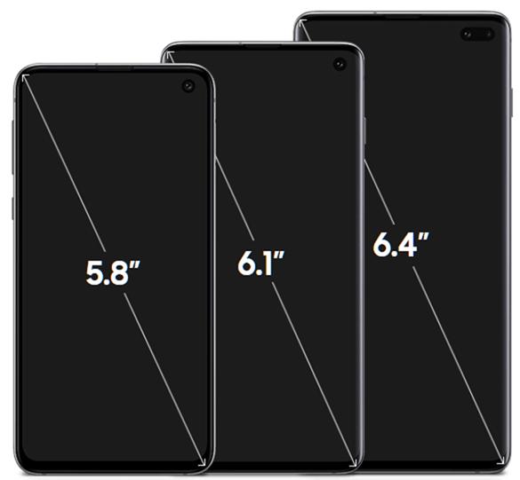 [售價公布] Galaxy S10 系列手機來啦!近年改變最有感,各種新科技齊上推出! (Galaxy S10/Galaxy S10+/Galaxy S10e) image-9