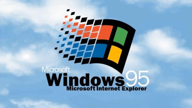 Windows 95 回來了!用 JavaScript 寫的模擬器,讓你回到 25 年前,重溫 DOOM、德軍總部老遊戲 windows95-startup