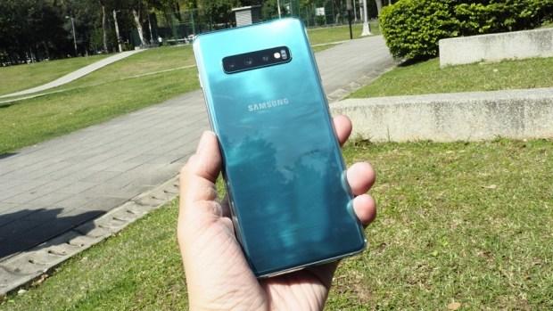 Samsung Galaxy S10+ 評測:升級有感!工作、生活都實用的旗艦手機 3126032