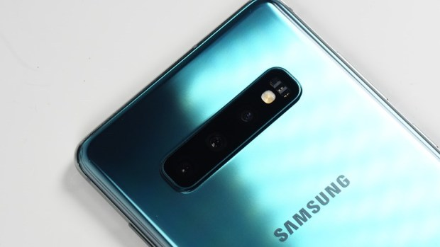 Samsung Galaxy S10+ 評測:升級有感!工作、生活都實用的旗艦手機 3136072