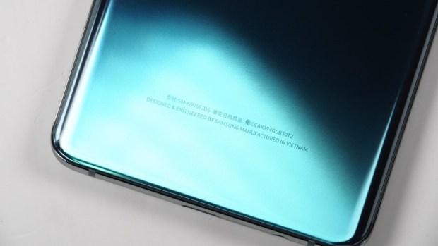 Samsung Galaxy S10+ 評測:升級有感!工作、生活都實用的旗艦手機 3136075