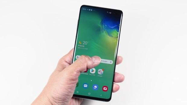 Samsung Galaxy S10+ 評測:升級有感!工作、生活都實用的旗艦手機 3136081
