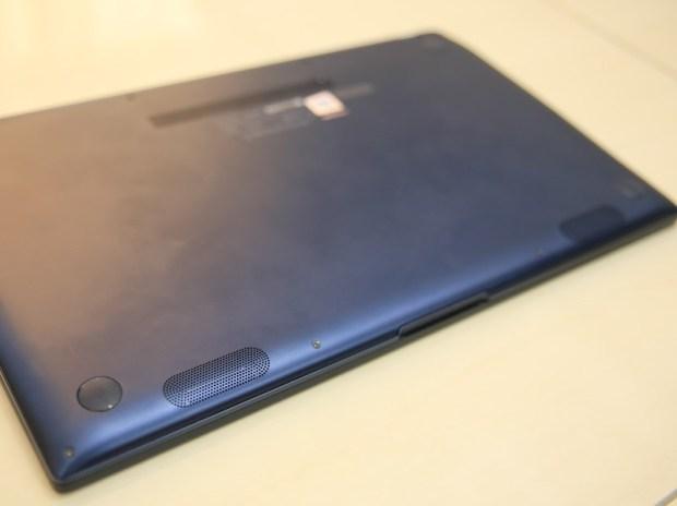 美‧力無邊ASUS ZenBook 15 UX533FD 開箱,全球最小15.6 吋筆電,電池續航力長達 16 小時! IMG_9208