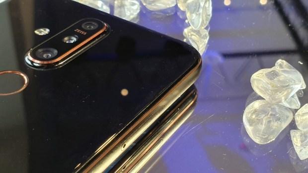 搭載蔡司認證三鏡頭,Nokia X71 亮相,搭載 4800 萬畫素相機 20190402_131548