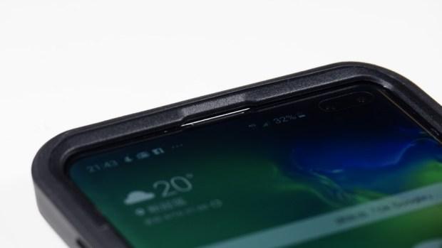 手機防護就找 OtterBox、LifeProof!專為 Galaxy S10+ 開發的手機保護殼來囉! 4160019