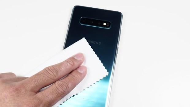 手機防護就找 OtterBox、LifeProof!專為 Galaxy S10+ 開發的手機保護殼來囉! 4160035