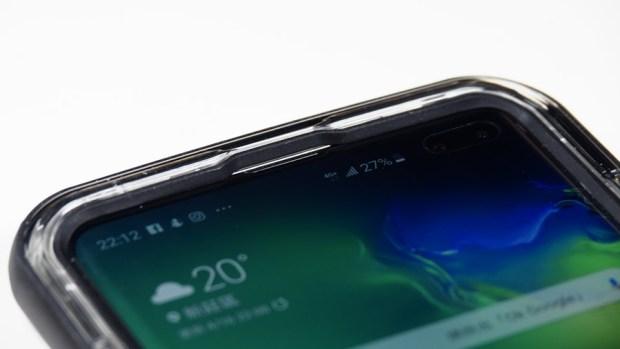 手機防護就找 OtterBox、LifeProof!專為 Galaxy S10+ 開發的手機保護殼來囉! 4160058