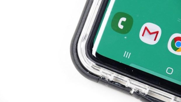 手機防護就找 OtterBox、LifeProof!專為 Galaxy S10+ 開發的手機保護殼來囉! 4160061