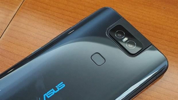 真的太好玩了~解密華碩 ZenFone 6 翻轉相機 20190508_155043