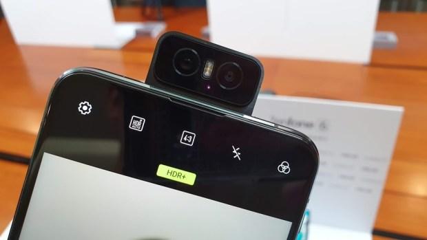 真的太好玩了~解密華碩 ZenFone 6 翻轉相機 20190508_155458