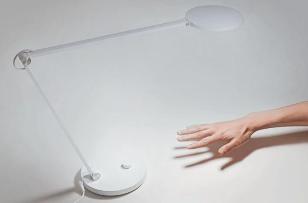 支援Homekit 聲控,米家檯燈 Pro 低藍光、無頻閃、演色性90超高 CP 值檯燈即將開賣 Image-049