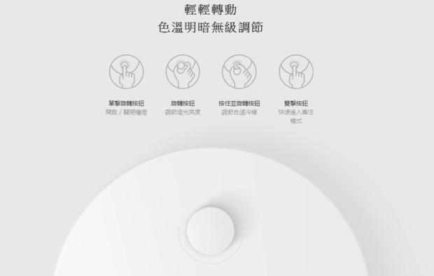 支援Homekit 聲控,米家檯燈 Pro 低藍光、無頻閃、演色性90超高 CP 值檯燈即將開賣 Image-057
