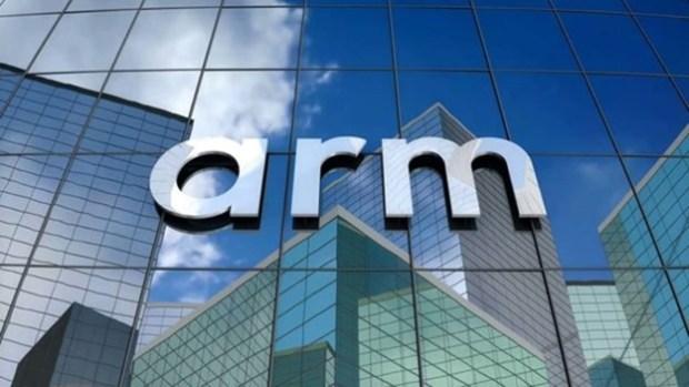 繼 Google 後 BBC 報導 ARM 已暫停與華為之間的合作 arm