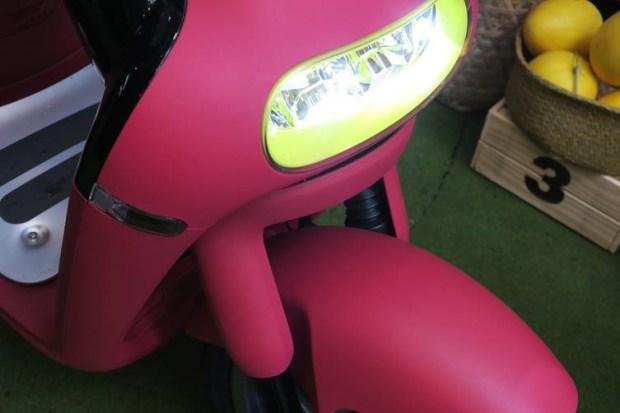 Gogoro 3 系列車款登場,讓消費者用更划算的價格入手世界頂級的電動機車 clip_image018
