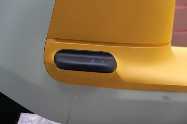 Gogoro 3 系列車款登場,讓消費者用更划算的價格入手世界頂級的電動機車 clip_image022