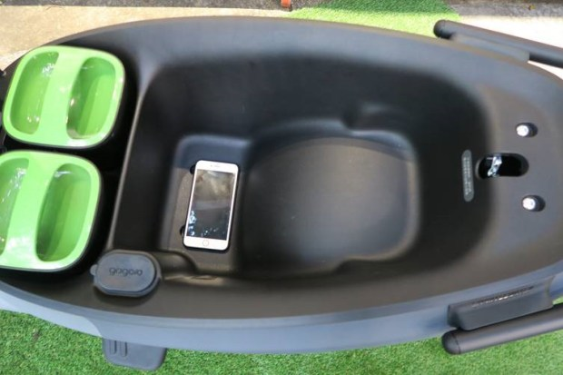 Gogoro 3 系列車款登場,讓消費者用更划算的價格入手世界頂級的電動機車 clip_image026