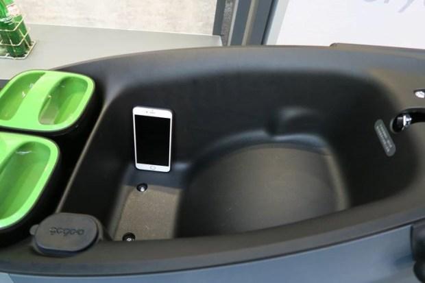 Gogoro 3 系列車款登場,讓消費者用更划算的價格入手世界頂級的電動機車 clip_image028