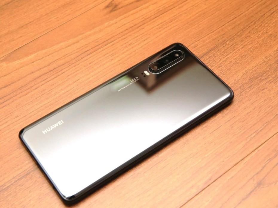 超強夜拍相機 HUAWEI P30評測心得,挑戰手機極致性價比 image001