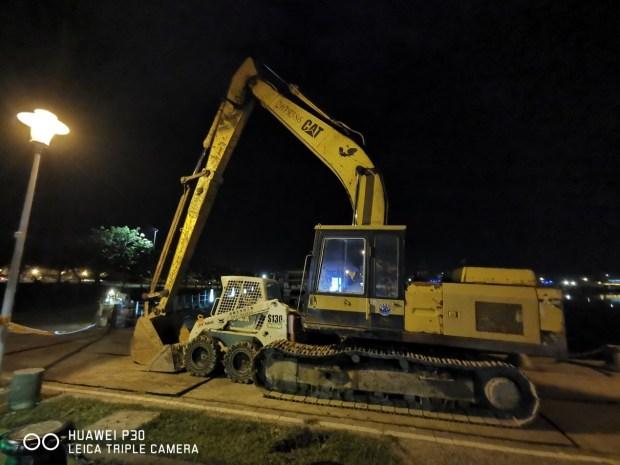 超強夜拍相機 HUAWEI P30評測心得,挑戰手機極致性價比 image043