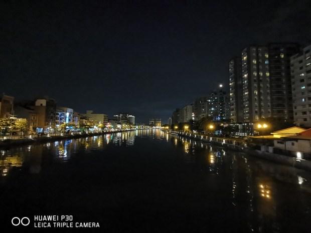 超強夜拍相機 HUAWEI P30評測心得,挑戰手機極致性價比 image047