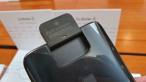 翻轉你對手機相機的印象,華碩 ZenFone 6 正式上市,售價 17,990 元起 20190508_155513