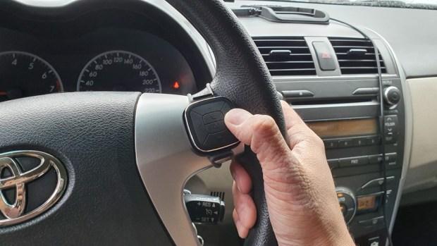 TUNAI BUTTON 多功能藍牙遙控評測:一顆小按鈕解決你無線操作手機的各種難題 20190624_132351