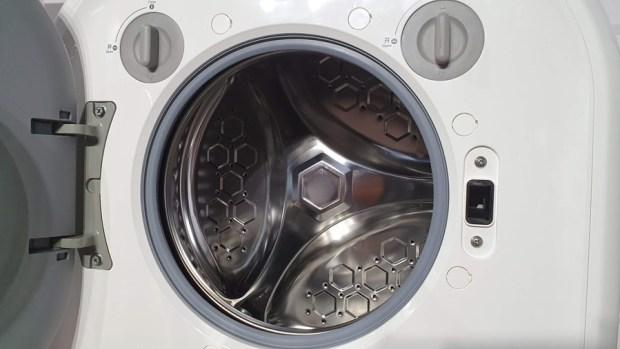 韓流來襲,DAEWOO 煒伲雅大宇在台推出世界首創「壁掛式洗衣機」,體積超迷你隨處好安裝 20190723_135914