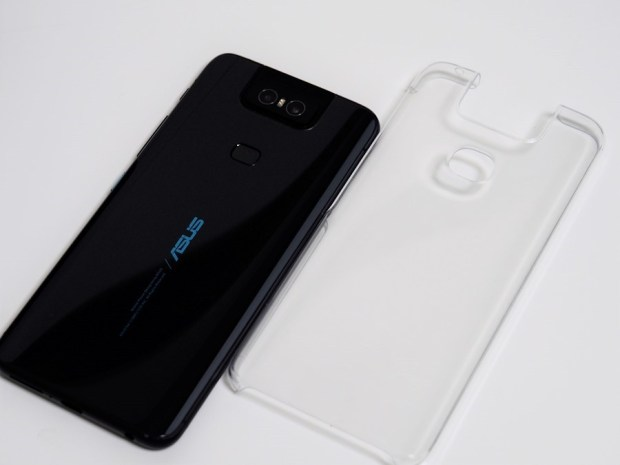 ZenFone 6 評測:續航超乎想像,今年最好「拍」的旗艦手機 7020185