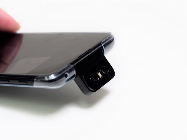 拍照也不用「五斗米折腰」ASUS ZenFone6 翻轉相機取景超方便 7020248