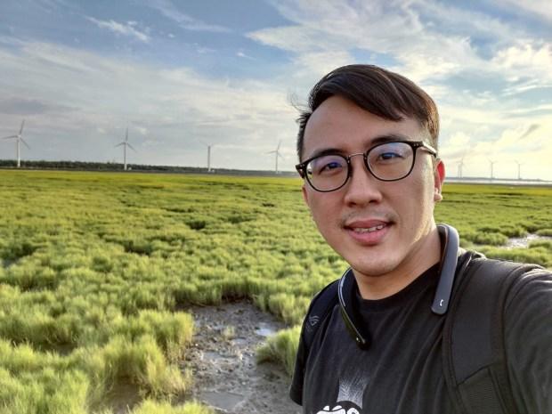 拍照也不用「五斗米折腰」ASUS ZenFone6 翻轉相機取景超方便 P_20190601_174702