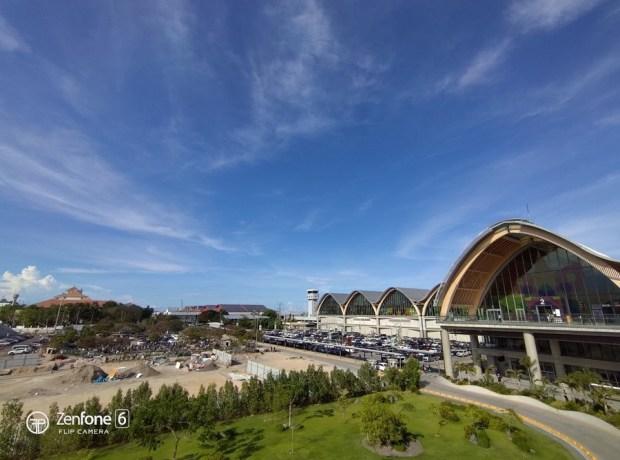 拍照也不用「五斗米折腰」ASUS ZenFone6 翻轉相機取景超方便 P_20190621_153458