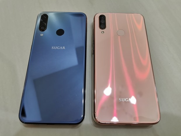 SUGAR T50三鏡頭手機開箱,兼具美型與CP值,拍照超輕鬆(同場加映SUGAR T10) image007