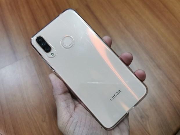 SUGAR T50三鏡頭手機開箱,兼具美型與CP值,拍照超輕鬆(同場加映SUGAR T10) image048
