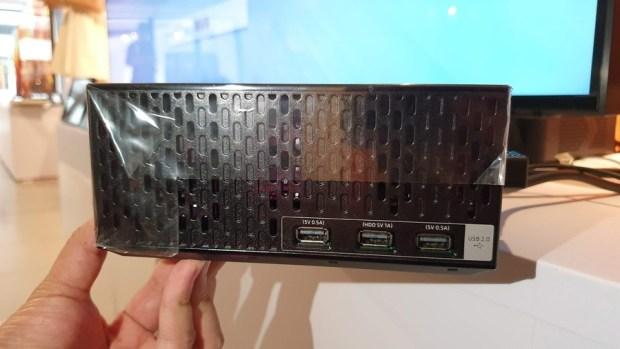 [體驗] 超高畫質 8K QLED量子電視 Q900R 放在家裡是什麼感覺? (同場加映 QLED 量子電視 Q80R) 20190427_144307