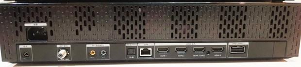 [體驗] 超高畫質 8K QLED量子電視 Q900R 放在家裡是什麼感覺? (同場加映 QLED 量子電視 Q80R) 20190728_220014