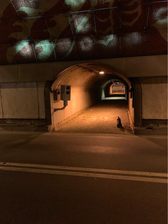 超速嚴格執法!台北自強隧道 9/1 起實施雙向區間測速 camera