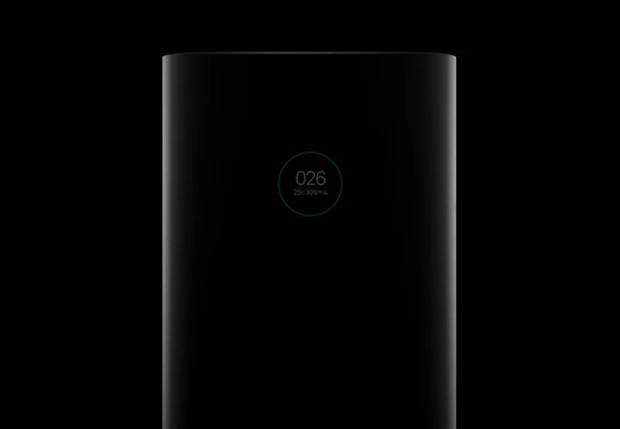 米家空氣淨化器 Pro 來了,全新風道增壓效果更好 image-19