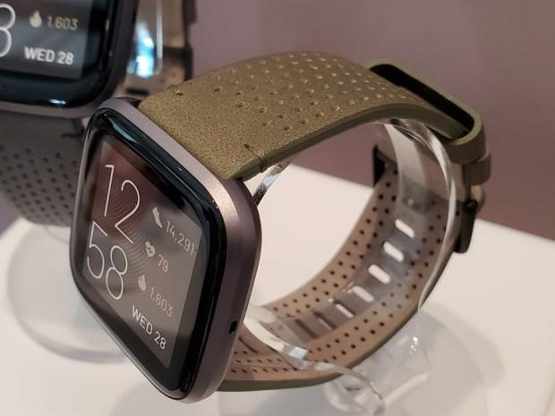 Fitbit 推出全新 Versa 2 智慧手錶,多項進階健康與健身功能,並幫助改善睡眠品質 20191008_132456