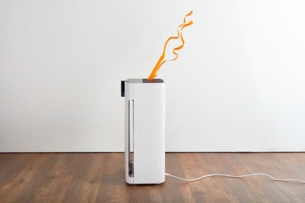 [實測] BRISE C360 空氣清淨機:不只防空汙還抗流感,安靜、每月電費不到15元 1910302497